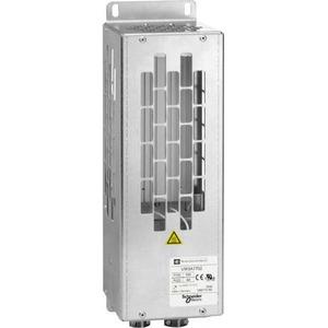Schneider Electric REMWEERSTAND 8,1 OHM 44KW