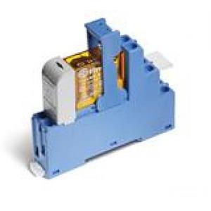 Finder FIN INTERF.RELAIS 2W 8A 230VAC