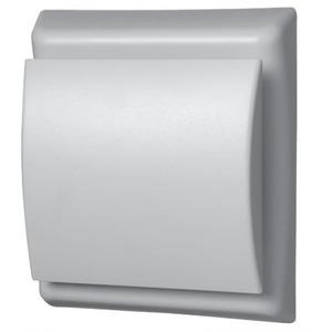 Itho Daalderop Kanaalventilator wit