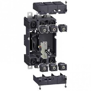 Schneider Electric PLUG-IN KIT 3P NSX100-250