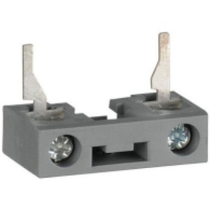 ABB Voedingsblok/aansluitblok voor A1/A2 tbv magneetschakelaar AF09, AF38..& N