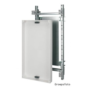 Eaton Inbouwmodule EP, montageplaat 48TE HxB=300x500mm