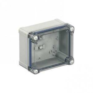 Sarel ABS IND BOX 192X164X105 HI TR