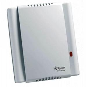 Xpelair Dx200 premier kanaal / muurvent.
