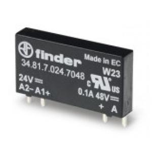 Finder SSR RELAIS 1M 0,1A/48VDC 60VDC S.