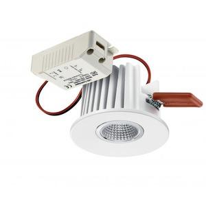 Lumiance INSTAR ECO Kit IP44 LED 10W 36° 3000K Dimbaar wit