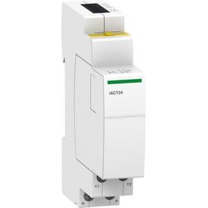 Schneider Electric CONTROL-EN HULPELEMENT IACT24 MET TI24