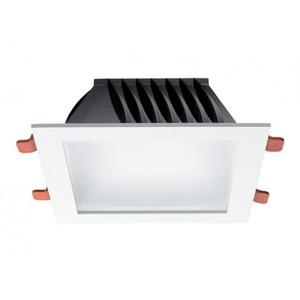 Lumiance INSAVER 205 HO TOPPER LED Square 21W 3000K dimbaar