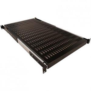 Gigamedia 250 Componenten uitbouw kast Glijrail H44,45mm B430mm D800mm GGM ALSEG800N