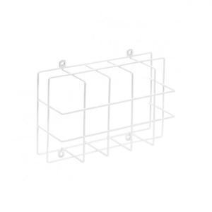 Esylux Beschermkorf voor noodverlichting serie sle voor wandmontage