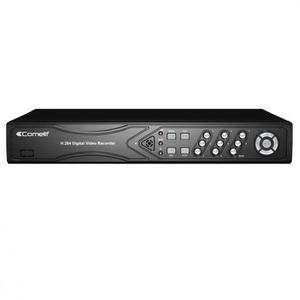 Comelit NVR 8 IP-INGANGEN FULL-HD POE, HDD 2TB