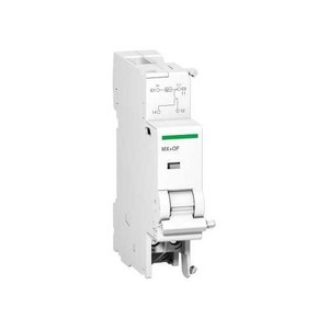 Schneider Electric MX+OF TRIPPING UNIT 100-415VAC