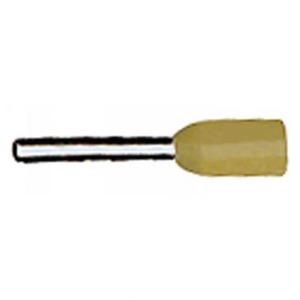 Klauke adereindhuls 2,5mm² 12mm Geïsoleerd Blauw 800072552