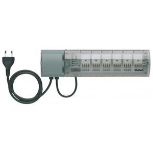 Theben HMT 6 EIB/KNX verwarmingsactor tbv aansturing 6 thermomotoren