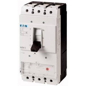 Eaton Vermogensautomaat nzm3 3p 500a zonder therm.bev.
