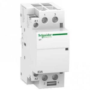 Schneider Electric ICT MAGNEETSCHAKELAAR 2P 63A 24V