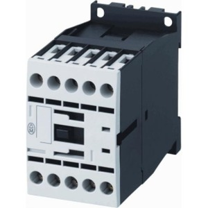 Eaton Magneetschakelaar DILM7-01(24VDC) (24-27VDC), 3kW, 0m, 1v