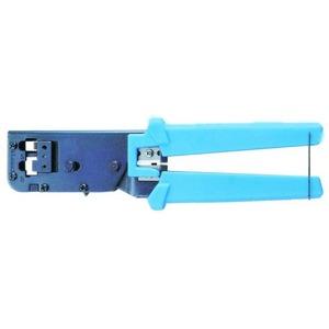 Klemko SKT-086RJ MOD KRIMPTANG BLUE-GRIP