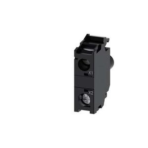 Siemens LED MODULE GREEN, FOR FRONT PLATE MOUNTING