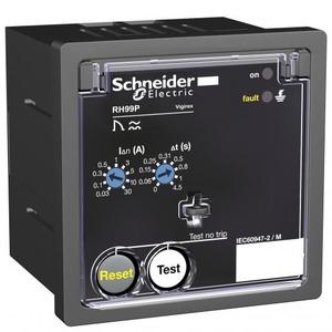 Schneider Electric VIGIREX RH99P 220-240VAC 0,03-30A 0-4,5S