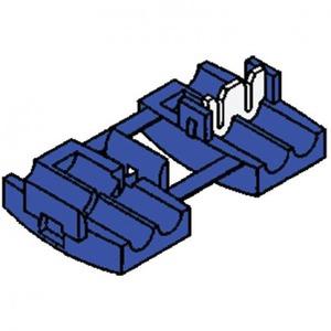 Klemko aftakklem 1,04-2,63mm² 2-ader 101630