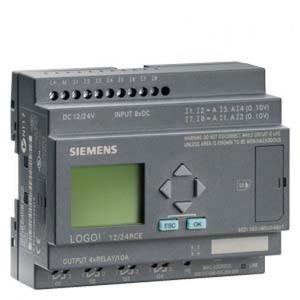 Siemens AG LOGO! 12/24RCE