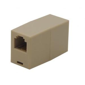 RADIALL R280mod718 koppelstuk rj45 pin 1op1