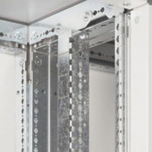 Legrand Lexic Componenten uitbouw kast H2200mm D475mm 020852