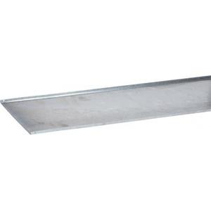 Stago KG281 Afdekgoot 2000x600mm Staal RAL1013 CSU08168014