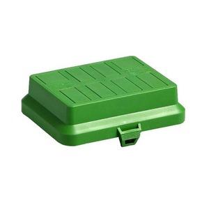 Attema AK2-W8 deksel groen