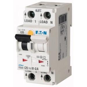 Eaton xEffect FRBDM aardlekautomaat 2p 16A 0,1A B 168281