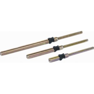 Eaton Schakelaaras 4k6 L=400mm voor DMM125