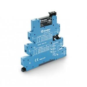 Finder INTERF.RELAIS MASTERPLUS 1M 2A 125VDC