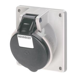 Mennekes INB.WCD 16A 4P 7H 500V IP44 TWINCONTACT