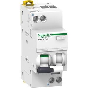 Schneider Electric Acti9 aardlekautomaat 2p 32A 0,03A B A9D07632