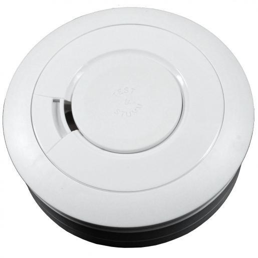 EI Electronics Optische rookmelder 10 jr lithium draadloos