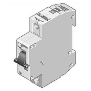 Eaton Installatieautomaat FAZ-S6/1, S 6A , 1 Polig , 10 kA