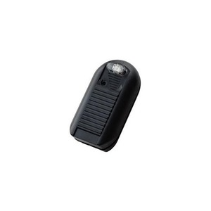 Bailey TRADIM 631032-1 LED FOOT SLIDE DIMMER 1-60W BLACK