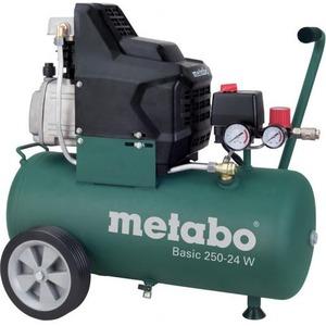 Metabo COMPRESSOR BASIC 250-24 W