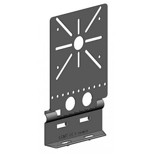 Legrand Snelmontageplaat P31 H60 Sdz