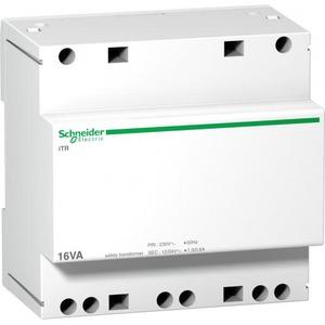 Schneider Electric Acti 9 Beltransformator 230V 12V 24V A9A15218