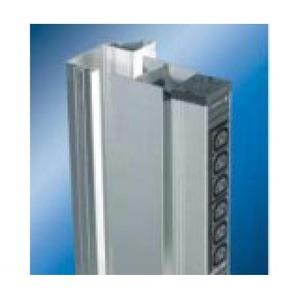 Rittal PSM Stroomrail H=2000 3x16A EU-uitv