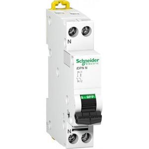 Schneider Electric IDPN N 1P+N B6