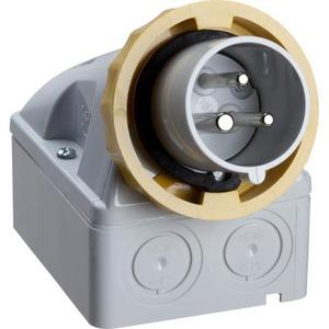 Schneider Electric CEE WANDCONTSTP 32A 4P 110V 4H IP67