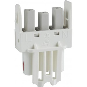 Stago OPTILINE 50-ADAPTER GST18/OSI-MALE, 3-POLIG-16X37X55MM-PA-WIT