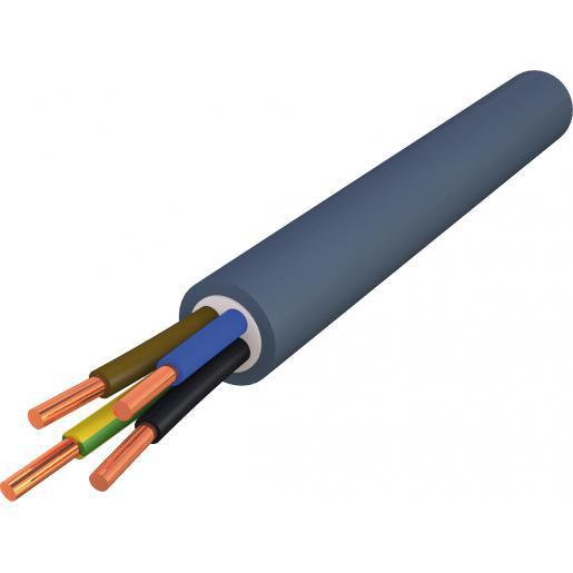 Nexans YMvK Dca-s2 Easy Strippable 3G2.5mm²