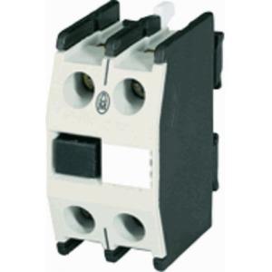 Eaton Hulpcontactblok voor DILM40..170, DILMP63..200, Hulpcontact 2m, 0v