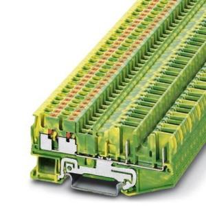Phoenix Contact PT aardrijgklem 0,14-2,5mm Groen/geel 3209688