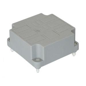 ABB HAF Connectordeksel, 1x3p,+aansluitdraden