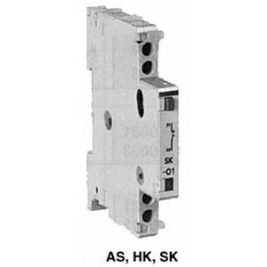 ABB Hulpcontact zijmontage 2NO tbv MS 325